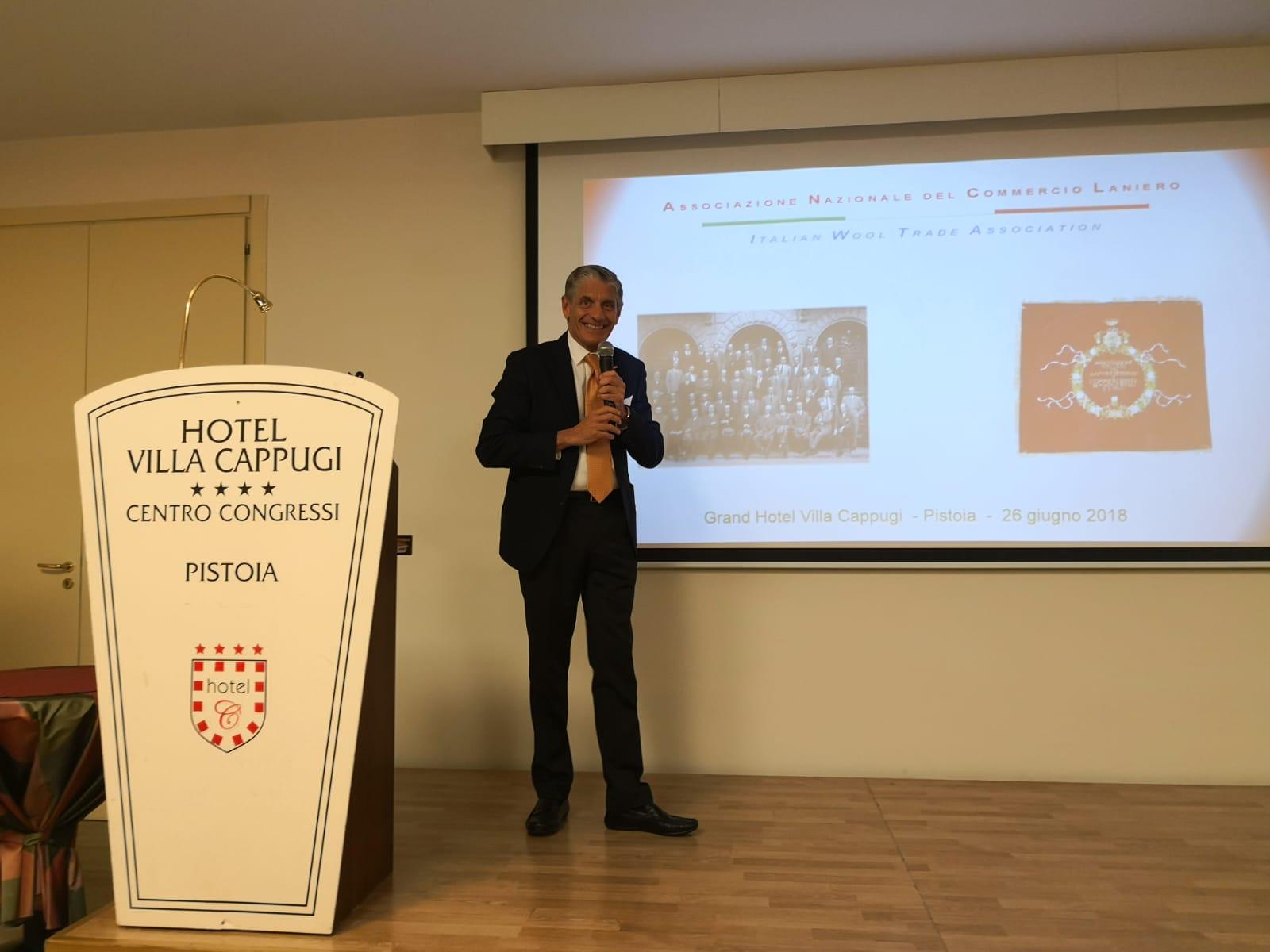 Convegno Associazione – Prato 26 giugno 2018