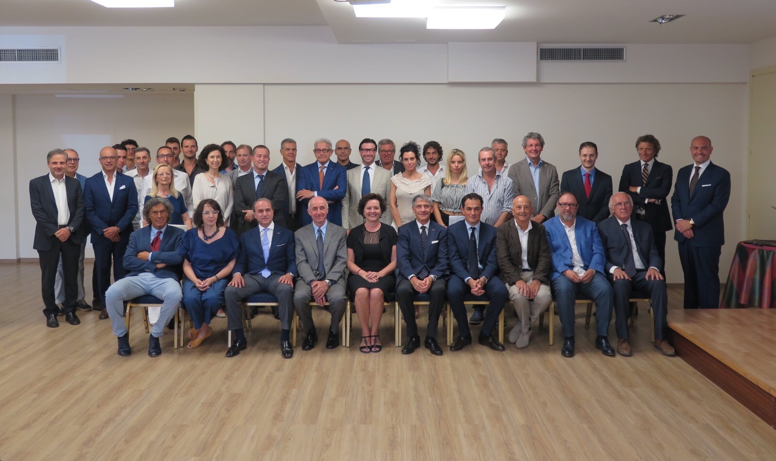 Convegno Associazione – Prato 27 giugno 2017
