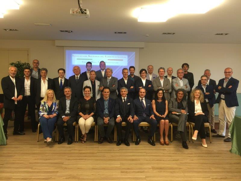 Riunione Consiglio aperta – Prato 29 giugno 2016
