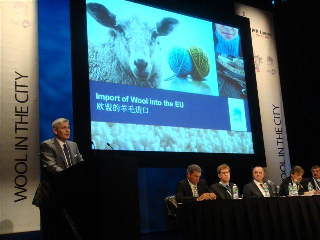 Congresso IWTO a New York 7-9 maggio 2012