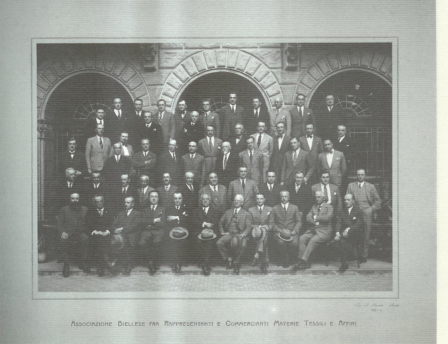 Centenary Association
